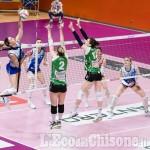 Volley serie A2, Pinerolo cerca la gran rimonta nelle Marche: in palio la promozione