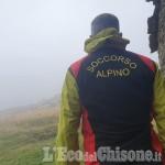 Paesana: ancora senza esito le ricerche del pastore disperso sui monti