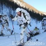 Presentazione Ca.STA - Campionati sciistici Truppe alpine