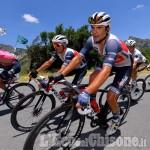 Ciclismo professionisti, al Tour d'Occitanie ancora terza piazza per Mosca
