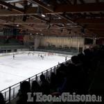 Hockey ghiaccio Ihl1, Valpe fa suo il derby 3-2 ed è vetta solitaria