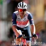 Ciclismo, brutta caduta nella cronometro tricolore e ricovero per Jacopo Mosca. BOLLETTINO H19