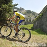 Iron bike: ecco Chaberton e Sestriere, in testa Ondrej Fojtik