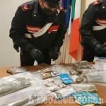 Volvera: acquistava la droga all'estero sul dark web, arrestato perito informatico 22enne