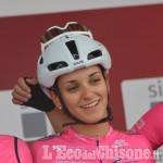 Ciclismo femminile, la nonese Eleonora Gasparrini ottima terza in Olanda