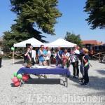Bagnolo e Barge, pista ciclabile inaugurata: Via della Pietra fino a Pinerolo