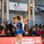 Volley serie A2 femminile, in Calabria il tie-break non sorride a Pinerolo