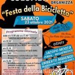 """San Pietro Vallemina, sabato 23 """"Festa della Bicicletta"""" con Mosca e Marengo"""