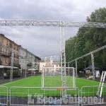Tutto pronto per il 9^ torneo di calcio a 5 del Duomo