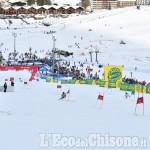Sci alpino Coppa del Mondo, parallelo transalpino e terza la cuneese Bassino