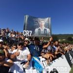 Classica passerella bianconera a Villar Perosa, 3 a 1 per una festa incontenibile