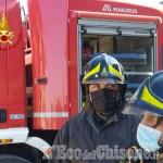 Pinasca: perde l'orientamento mentre cercava funghi, recuperato dai Vigili del fuoco