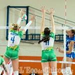 Volley serie A2, le ragazze Eurospin Ford Sara rimontano: il tie break va alla capolista