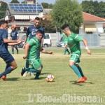 Calcio: primo week-end di partite ufficiali, Pinerolo KO a Moretta