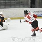 Hockey ghiaccio, bel test per Valpeagle: i Mastini Varese rimontano
