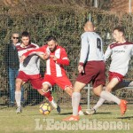 Calcio: Pinerolo sconfitto 3-2, PiscineseRiva passa a Pancalieri