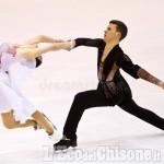 Domenica su ghiaccio a Pinerolo, da lunedì arriva Barbara Fusar Poli con il suo gruppo di atleti danza