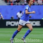 Calcio femminile, finisce la splendida avventura azzurra ai mondiali in Francia