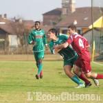 Pinerolo batte Denso 1-0, seconda vittoria in pochi giorni