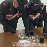 Piossasco: farmaci dopanti e contraffatti preparati nel laboratorio in soffitta, denunciato 30enne