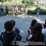 A Pinerolo si è concluso alla scuola Brignone il progetto RiscopriRisorse