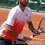 Tennis: a Napoli, Andrea Vavassori torna in finale