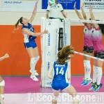 Volley A2, a Olbia non basta la rimonta: al tie break Eurospin Ford Sara s'inchina