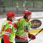 Hockey ghiaccio cinquina secca al Cadore nella prima di Ihl1 della Valpellice Bulldogs