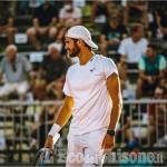 Tennis: Andrea Vavassori vince il torneo Challenger di Napoli