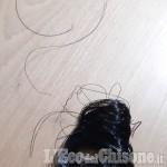 Rivalta: filo di nylon teso in via Cadore, il responsabile è un minorenne