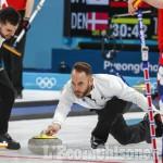 Curling, l'Italia a trazione pinerolese parte bene agli Europei in Svezia