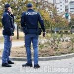 Nichelino: arrestato dalla Polizia dopo l'ordine di cattura, dovrà scontare una condanna in carcere