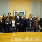 Federico Borgna confermato presidente della Provincia di Cuneo, il bagnolese Manavella ancora consigliere molto votato