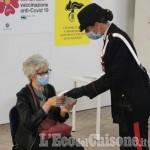 Nichelino: si spaccia per carabiniere e tenta di truffare un'anziana, arrestata dai veri militari dell'Arma