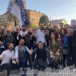 """Beinasco, il neo sindaco Daniel Cannati: """"Questa vittoria è solo l'inizio"""""""