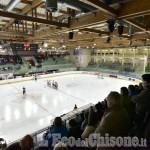 Hockey ghiaccio, Valpeagle rescinde contratto con il main sponsor