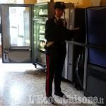Bagnolo: ladri di merendine denunciati dai Carabinieri grazie alle telecamere