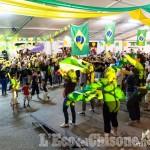 Piossasco: Covid, annullata la festa brasiliana per i trent'anni di Joaquim Gomes