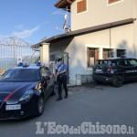 Piossasco: omicidio in via del Campetto, 50enne ucciso in casa dai ladri