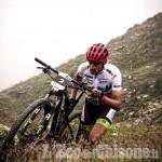 Iron Bike, l'iberico Fernandez Marquez verso Sestriere da primo della classe