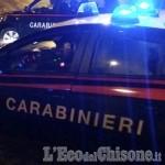 Pinerolo: tenta di violentare la fidanzata, 34enne arrestato dai carabinieri