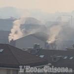 Vinovo: incendio in Via Mazzolari, uomo trasportato al Cto