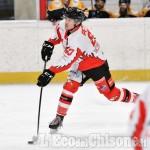 Hockey ghiaccio Ihl, festa Valpeagle: uno-due letale per la capolista Varese