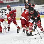 Hockey ghiaccio Ihl, a Bressanone inizio sprint ma Valpeagle sconfitta 4-3