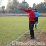 Calcio: esonerato l'allenatore del Pinerolo Pino Di Leone
