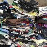 Vinovo: raccolta di vestiario invernale e cibo per la Bosnia