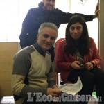 Volvera: vittoria annunciata, Marusich porta a casa il suo secondo mandato