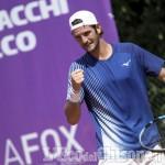 Tennis: Andrea Vavassori in semifinale al Sardegna Open