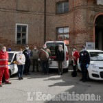 Osasio: donati DPI all'Asl Torino 5
