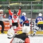 Hockey ghiaccio Ihl, sfida attesissima: la Valpeagle ospita Bressanone e cerca il pass